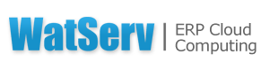 WatServ - Arcos Technologies Partner - ERP cloud computing services