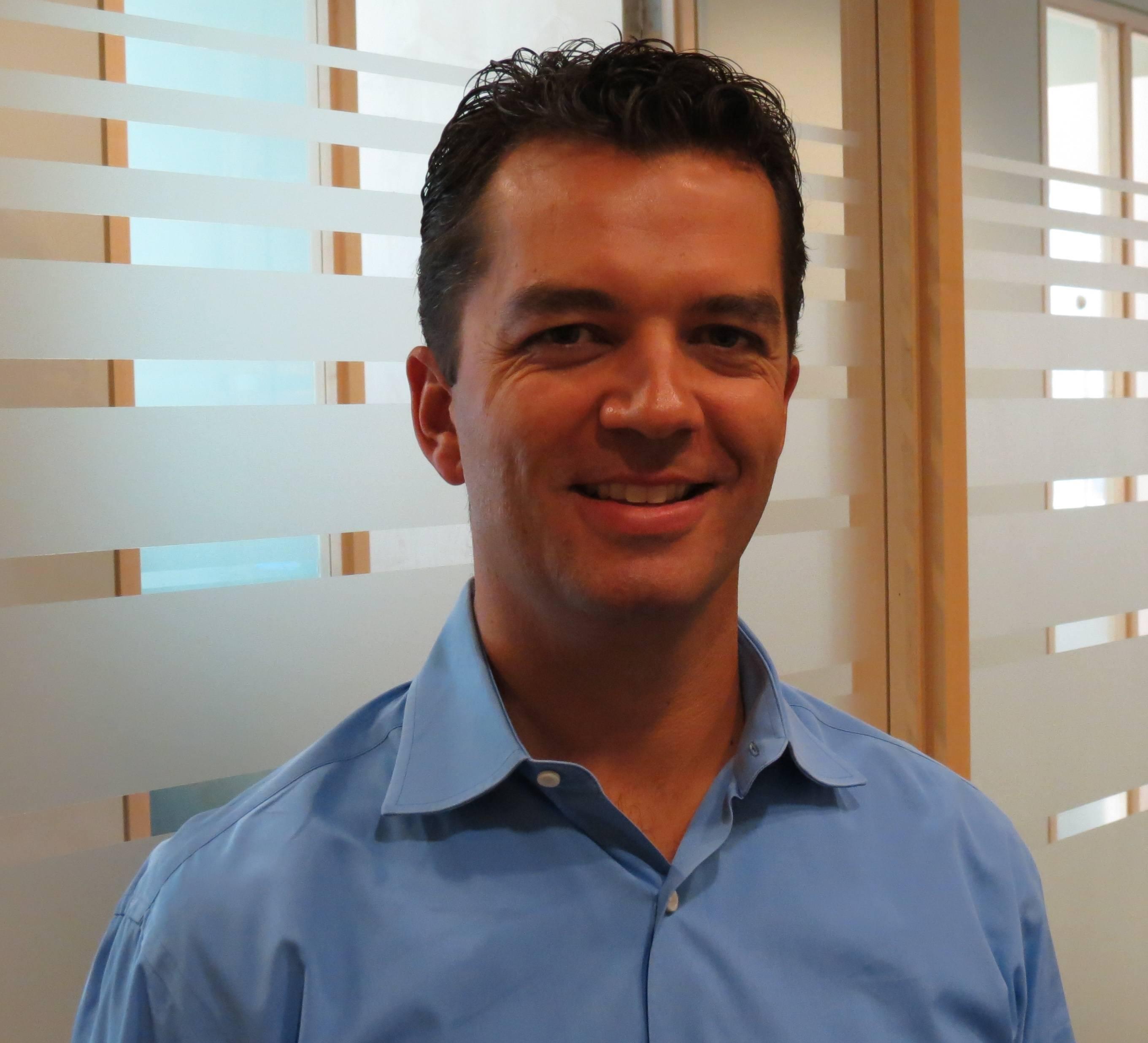 Derek Gooderham, Arcos Technologies