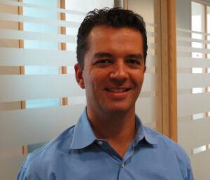 Derek Gooderham Arcos Technologies