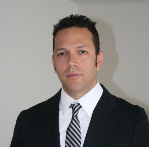 Fredy Ochoa, Arcos Technologies